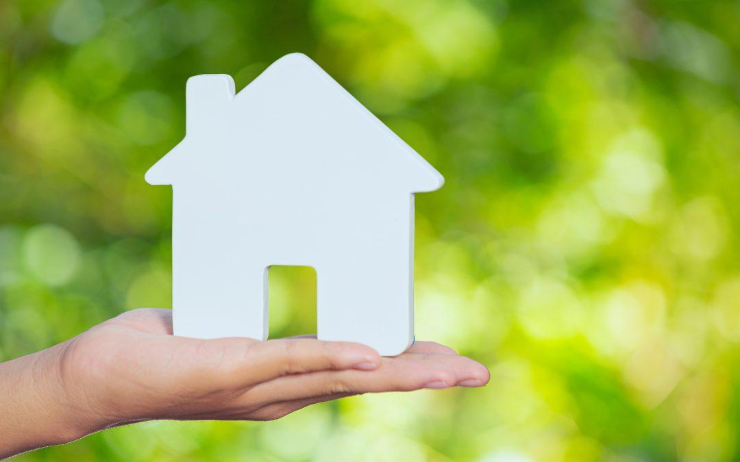 ¿Por qué es el momento de invertir en una vivienda sostenible?