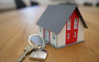 La venta de viviendas sube con fuerza y vuelve a niveles de hace casi dos años